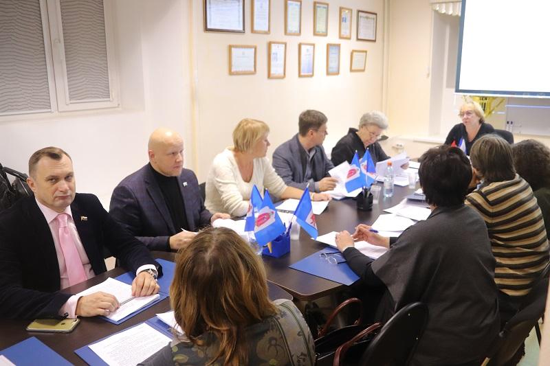 Очередное заседание Совета депутатов состоится 19 февраля