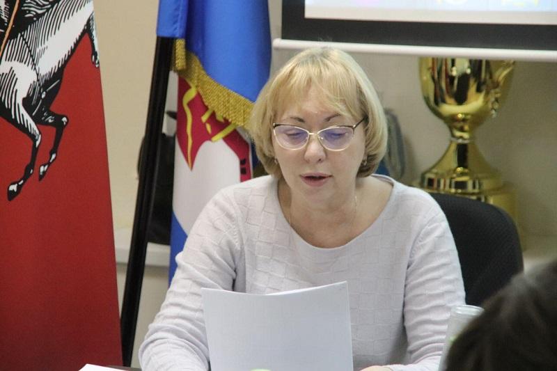В Даниловском районе состоялось заседание Совета депутатов