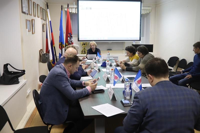 аппарат совета депутатов Григорьева