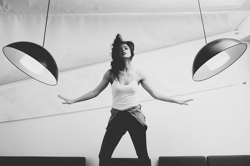 Танец ЗИЛ культурный центр