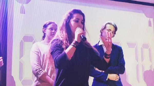 Мастер слова конкурс районный этап гимназисты Даниловский район дебаты дискуссия