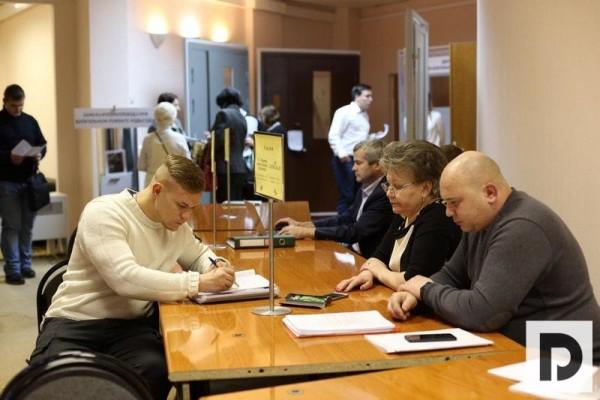 Алексей Челышев Жилищник префект встреча ГБУ благоустройство