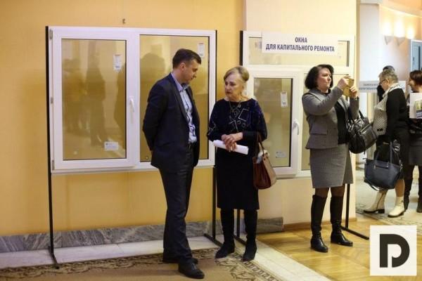 Алексей Челышев Жилищник префект встреча ГБУ благоустройство ремонт