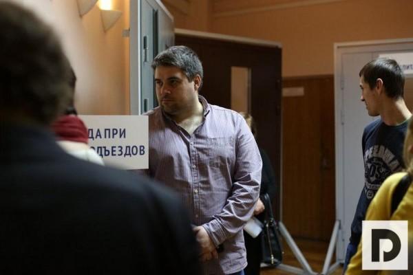 Алексей Челышев Жилищник префект встреча ГБУ благоустройство капитальный ремонт
