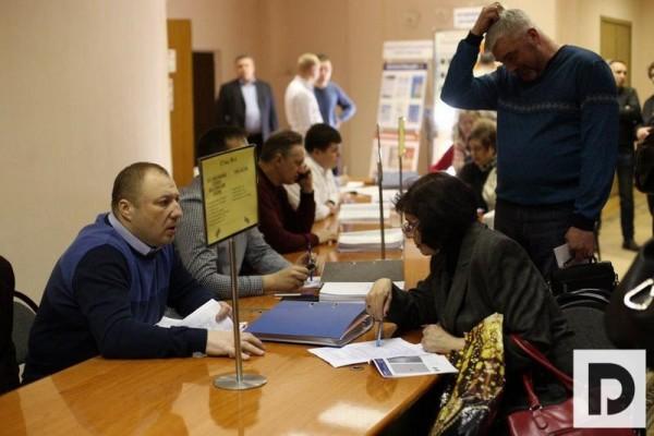 Челышев Гусев префект Жилищник