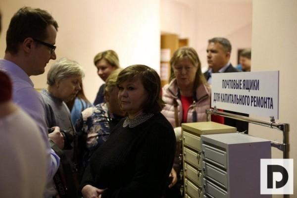 Челышев капремонт Гусев