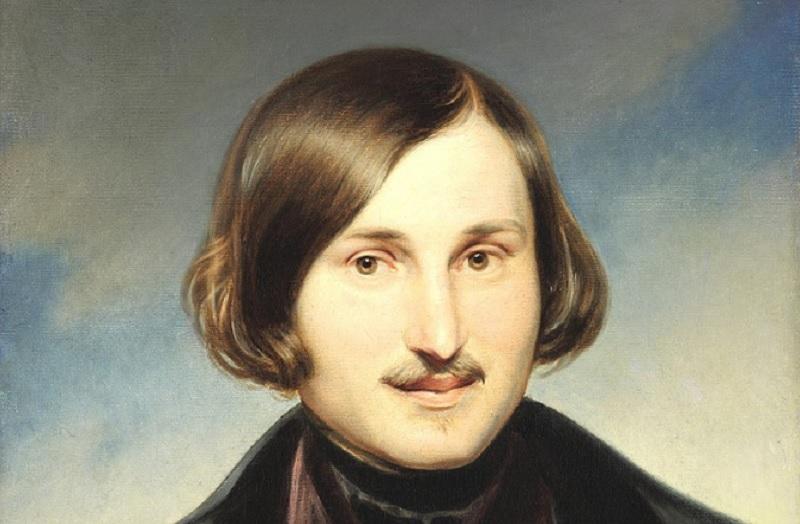 Николай Гоголь неделя
