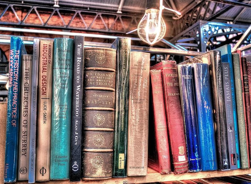 библионочь библиотека № 163