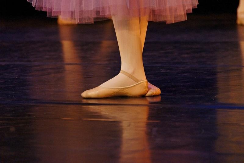концерт школа балета