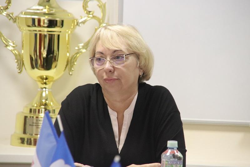 школа 1257, Людмила Григорьева, прием жителей, Павловская улица
