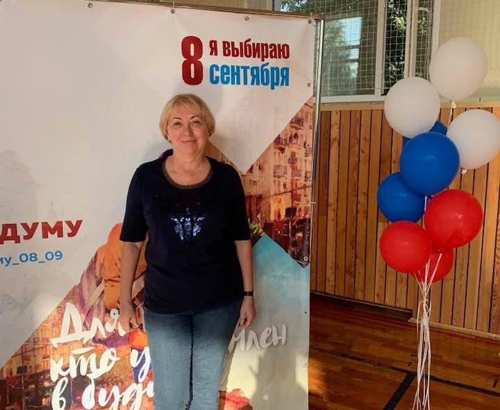 Выборы, Мосгордума, Цветочный джем, Надежда Белова, Людмила Григорьева