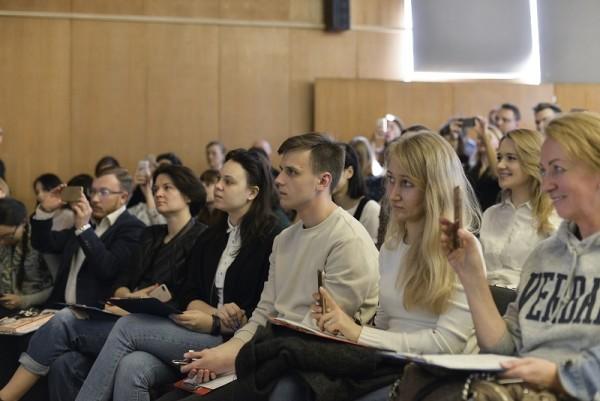 «ЗИЛ», бизнес, конференция, Светлана Момот 3