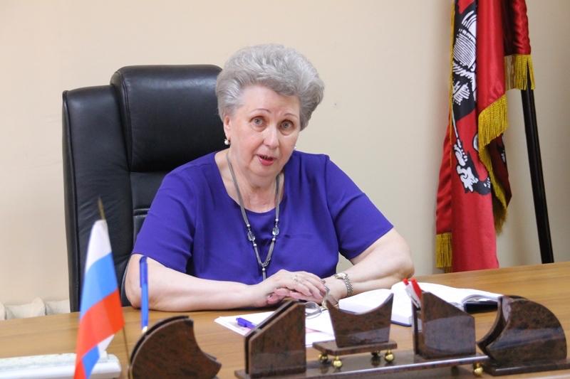 Татьяна Родионова, Кожуховская улица, Совет депутатов