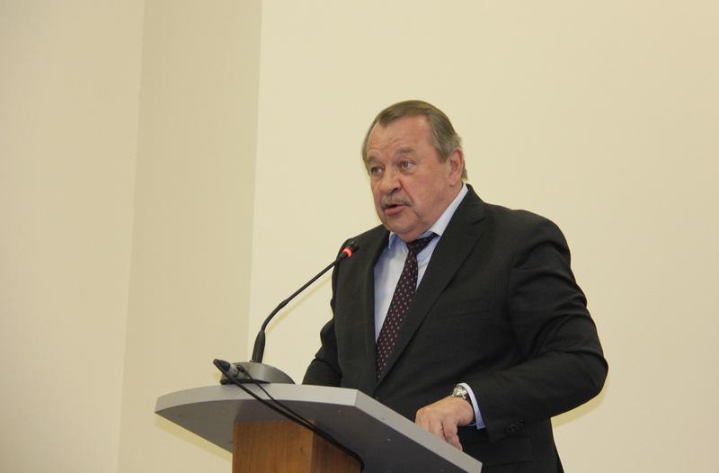 Алексей Челышев, префект, итоги года,
