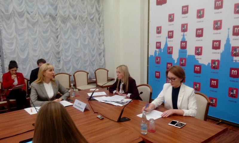 ЖК Царицыно, Анастасия Пятова