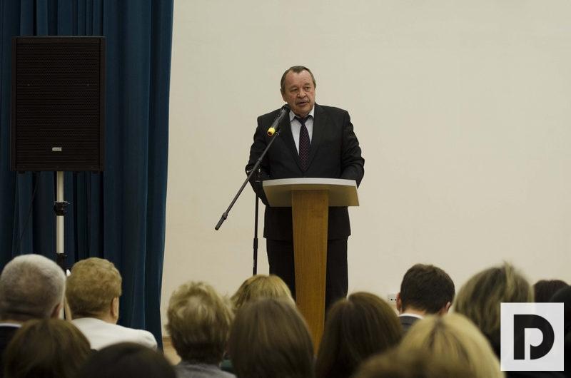 Алексей Челышев, встреча с префектом, благоустройство, Автозаводская улица,