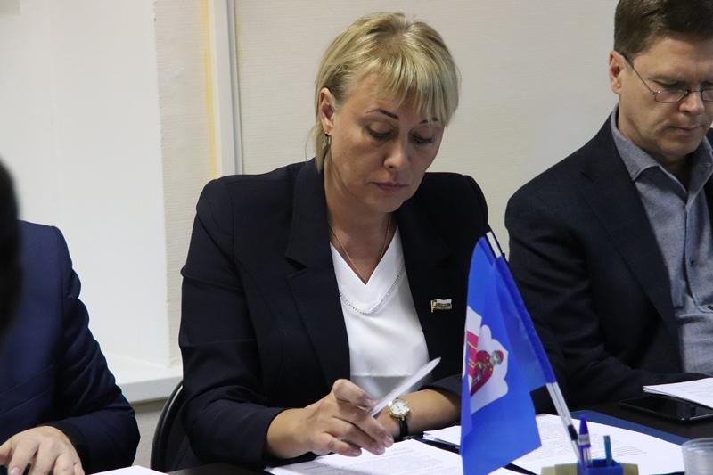 Ольга Подольская, улица шухова, капитальный ремонт,
