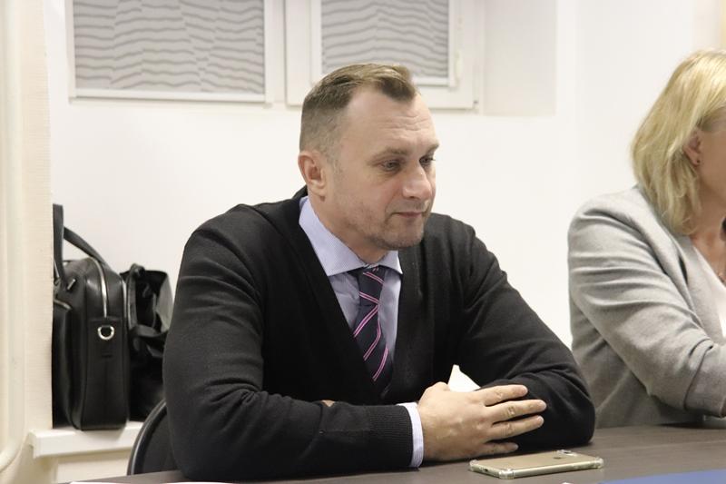 Аркадий Павлинов, Симоновский Вал, капитальный ремонт,