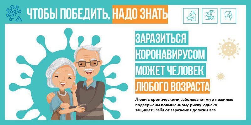 коронавирус, коронавирусная инфекция, пожилые люди,