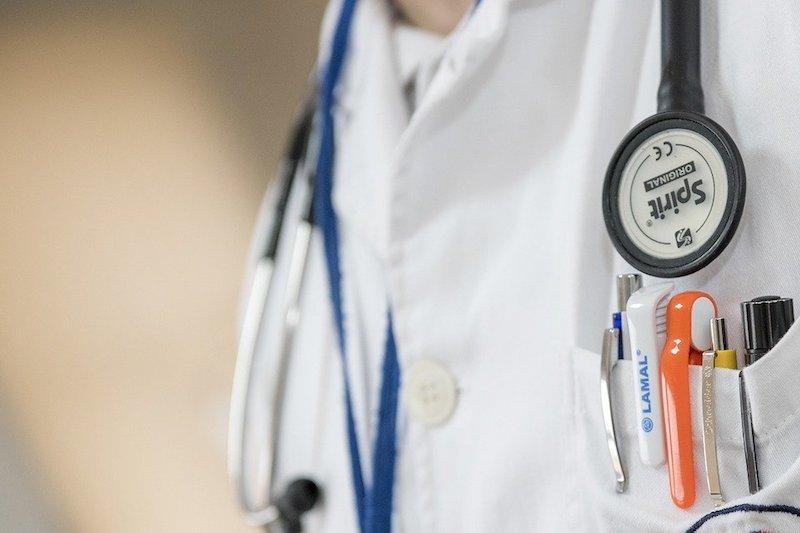 медицина врач коронавирус профилактика здоровье