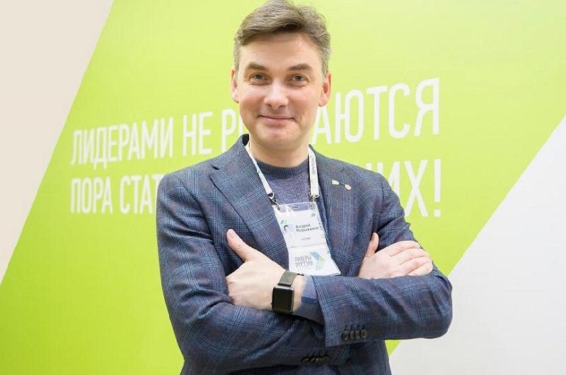 Павловская больница, «Лидеры России», Андрей Ворыханов
