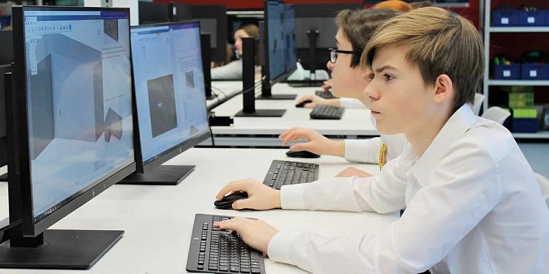 абитуриенты школьники студенты онлайн дистанционно образование