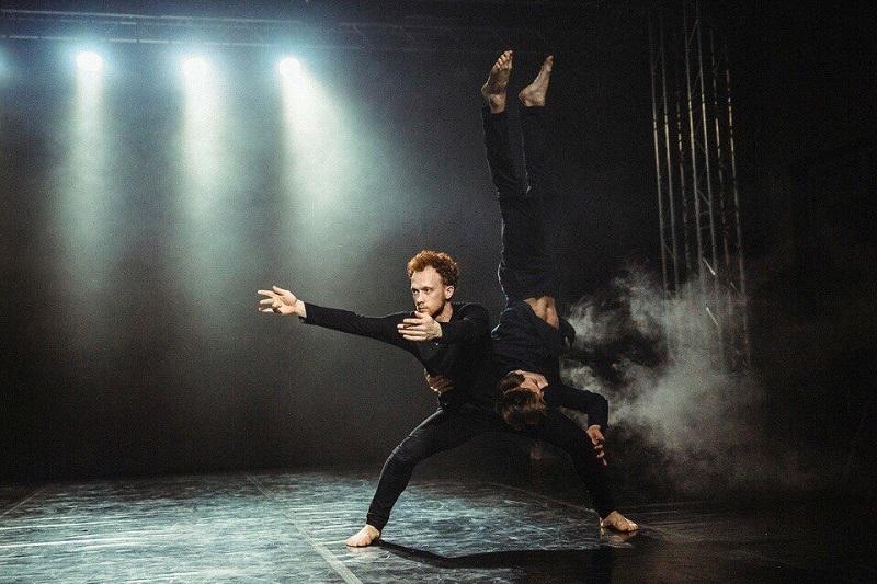 танцы зил хореография