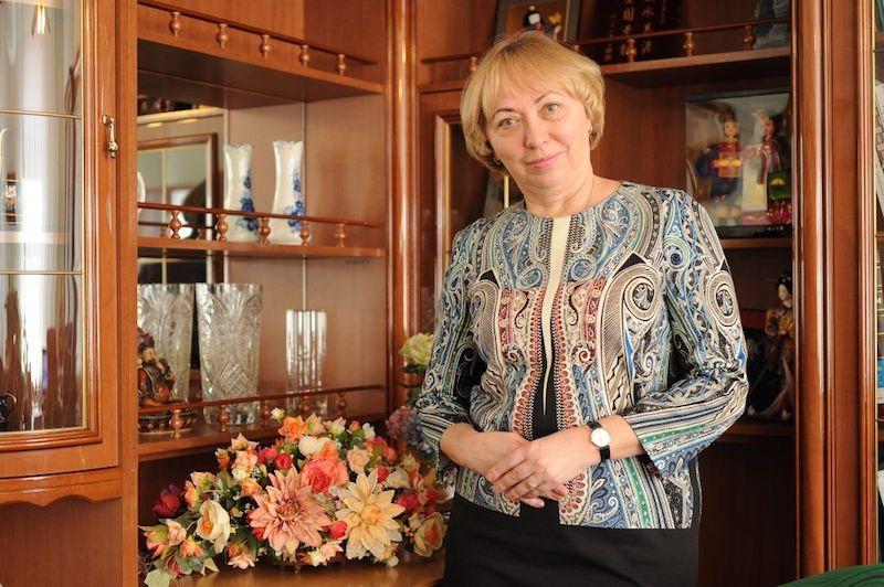 Даниловский-новость людмила григорьева
