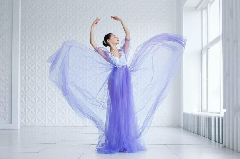 диана тюляева балет балерина инста дт
