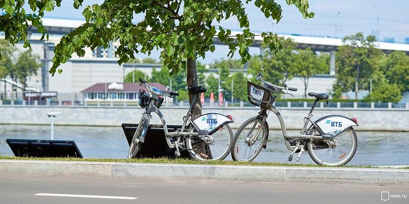 велосипеды велопрокат мос ру