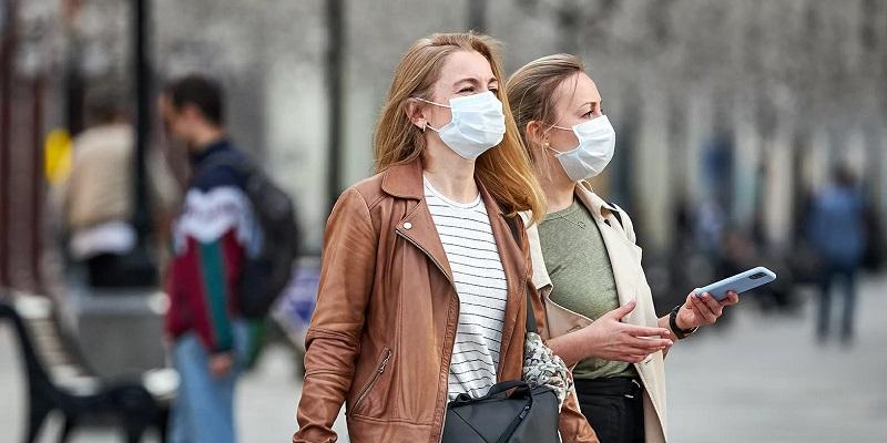 медицинская маска коронавирус мос ру