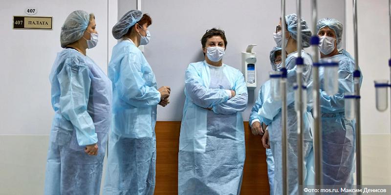 врачи медиуи доктора медработники мос ру