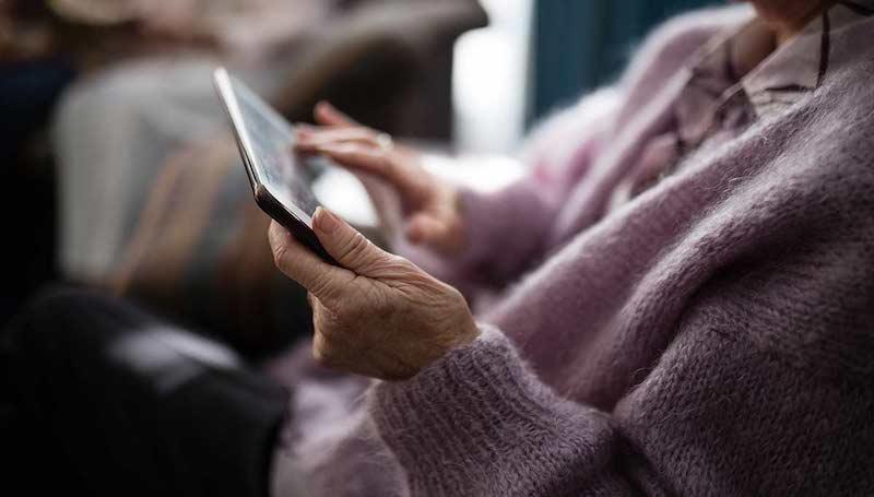 Даниловский-новость- онлайн долголетие