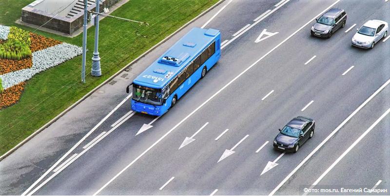 автобус-транспорт-движение-мос-ру