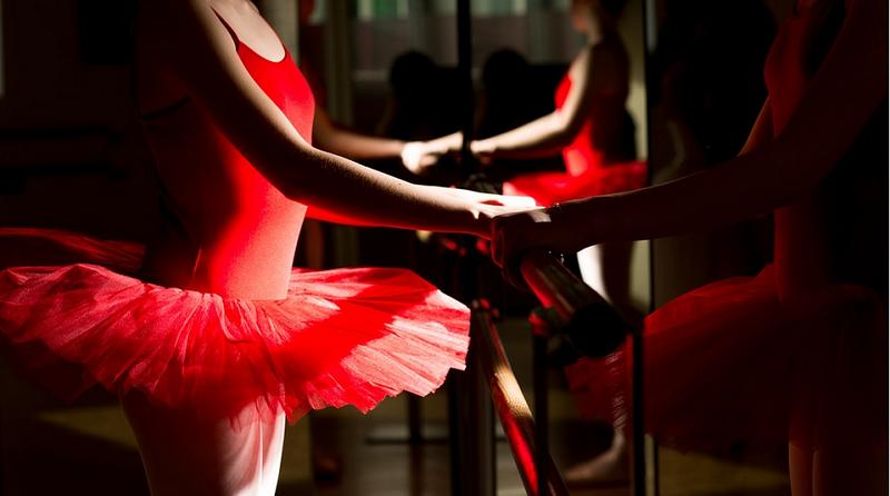 балерина-танцы-балет-хореография
