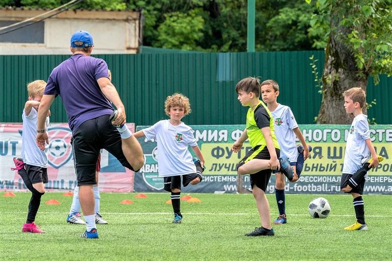торпедо спортшкола футбол дети страница торпедо вк