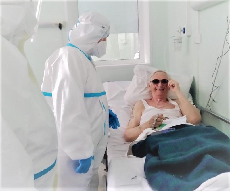 павловская больница пресс-служба