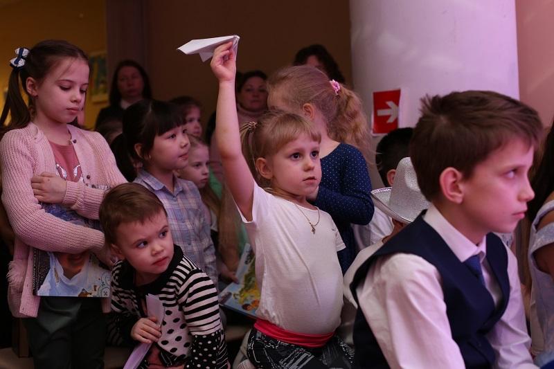 Даниловский-новость дети школьники досуг