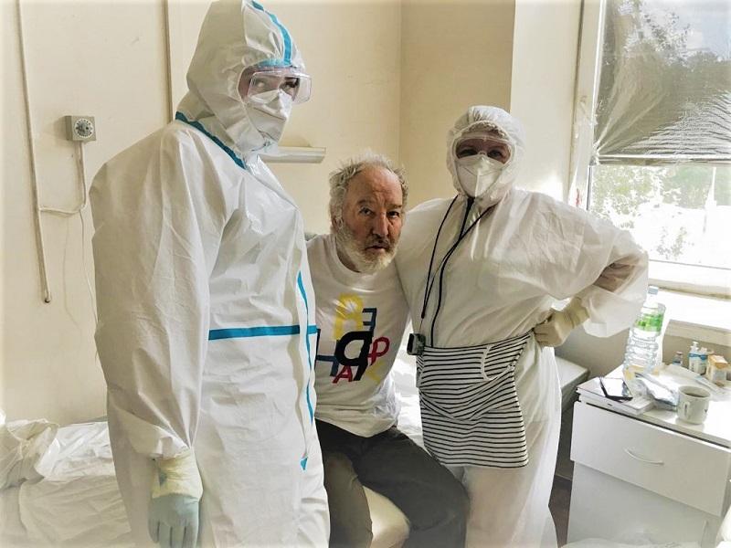 павловская больница врачи пациент