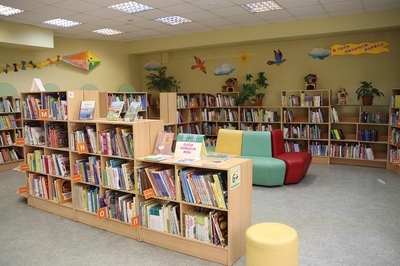 Даниловский-новость библиотека 163