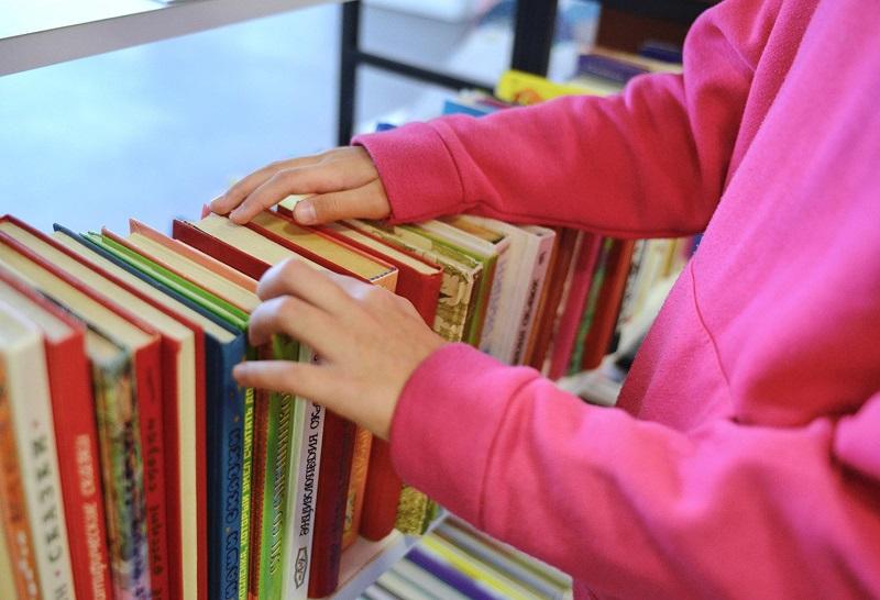 Даниловский-новость чтение дети литература