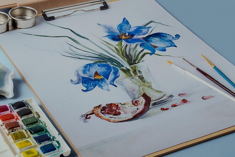 Даниловский-новость рисование живопись