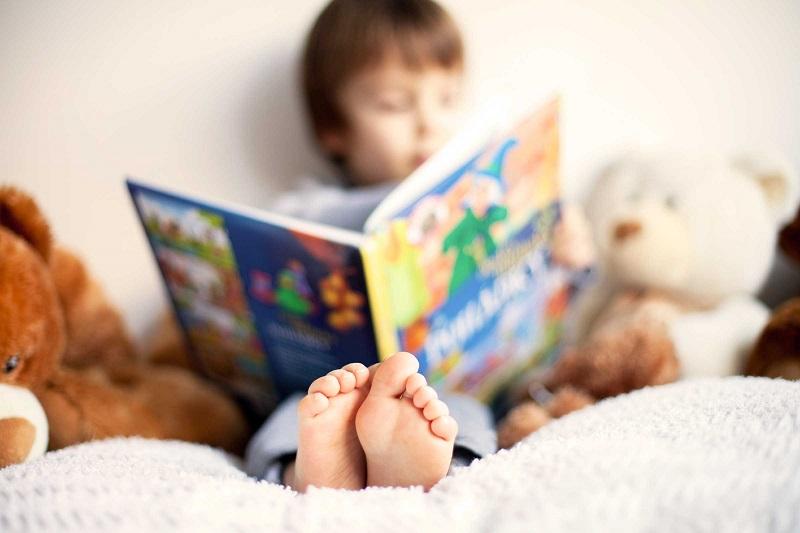 Даниловский-новость ребенок чтение