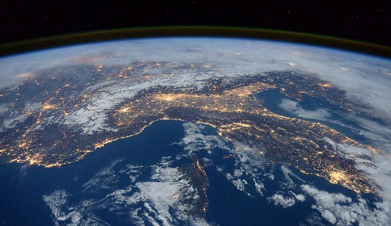 космос-земля-пикс