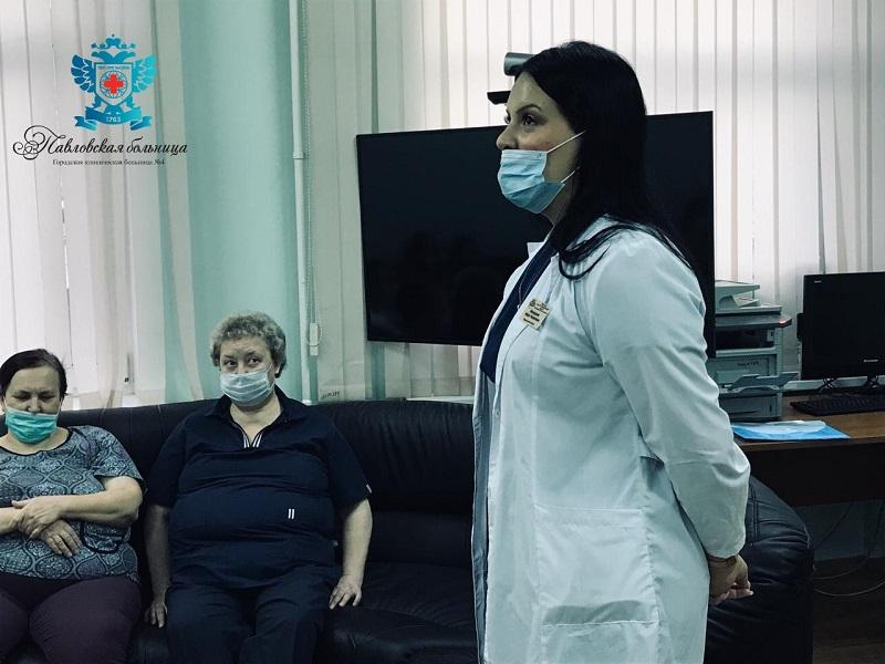 павловская-больниа-врачи-вк