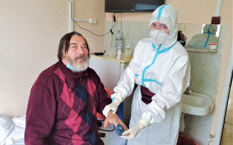 павловская больница владимир маторин