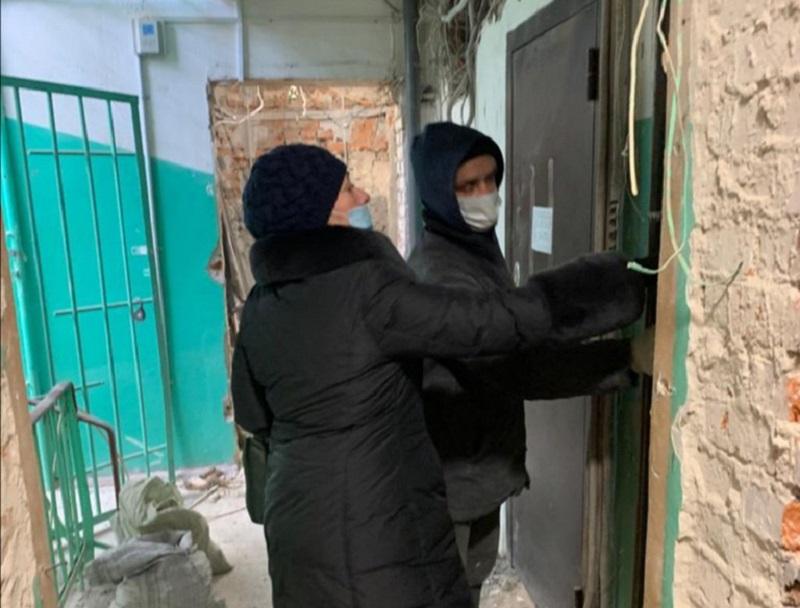 Даниловский-новость- григорьева ремонтные работы