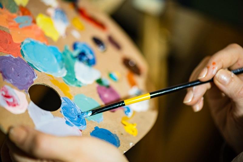 Даниловский-новость рисование творчество