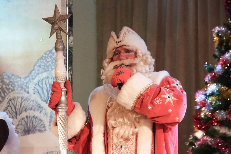 Даниловский-новость новый год дед мороз
