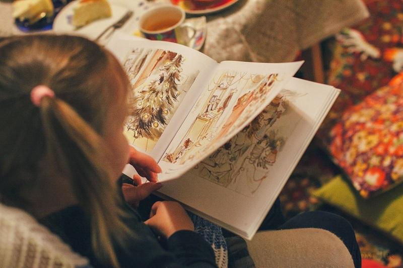 Даниловский-новость чтение книги